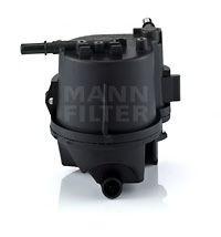 Фильтр топливный (пр-во MANN)                                                                         арт. WK939