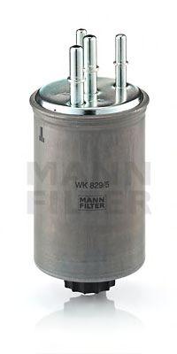 Топливный фильтр  арт. WK8295