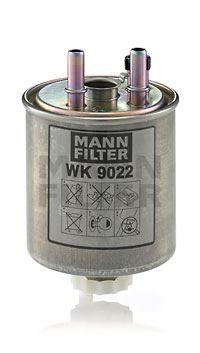 Топливный фильтр MANNFILTER WK9022