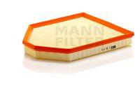 Фильтр воздушный BMW X3 1.8-2.8 11- (пр-во MANN)                                                     KNECHT арт. C30013