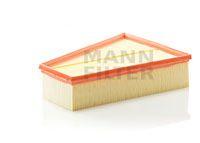 Фильтр воздушный (пр-во MANN)                                                                         арт. C30161