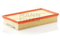 Фильтр воздушный (пр-во MANN)                                                                        MANNFILTER арт. C34175