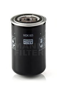 Фільтр палива MANNFILTER WDK925