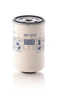 Фільтр палива MANNFILTER WK7236