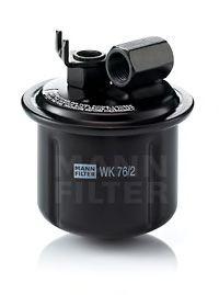 Фильтр топливный  арт. WK762