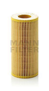 Фильтр масляный (смен.элем.) MB (пр-во MANN)                                                         HENGSTFILTER арт. HU7212X