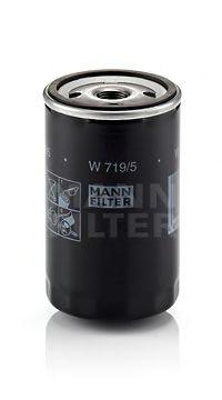 Фильтр масляный MANN  арт. W7195