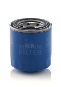 Фильтр масляный (пр-во MANN)                                                                          арт. W8017