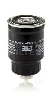 Топливный фильтр MANNFILTER WK94022