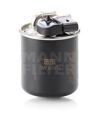 WK 820/5 Фильтр топливный MANN MANNFILTER WK82016