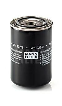 Фільтр палива MANNFILTER WK9322