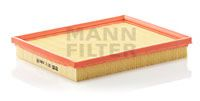 Воздушный фильтр  арт. C2569
