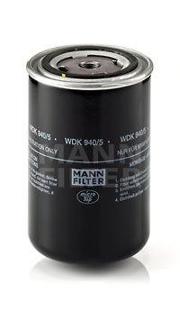 Фільтр палива MANNFILTER WDK9405
