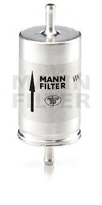Топливный фильтр MANNFILTER WK410