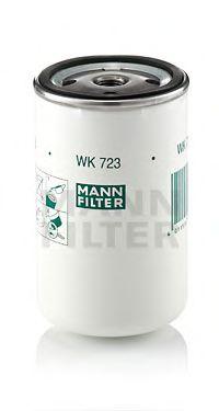 Фильтр топливный MANN  арт. WK723