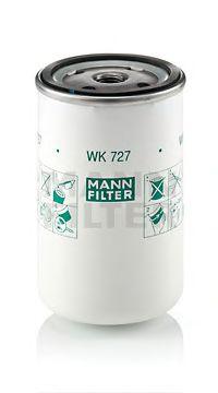 Фільтр палива MANNFILTER WK727