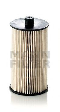 Фильтр топливный (пр-во MANN)                                                                        BOSCH арт. PU816X