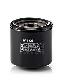 Масляный фильтр  арт. W1228