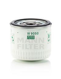 Фильтр масляный двигателя FORD TRANSIT (пр-во MANN)                                                   арт. W9050