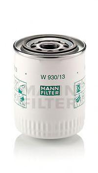 Масляный фильтр  арт. W93013
