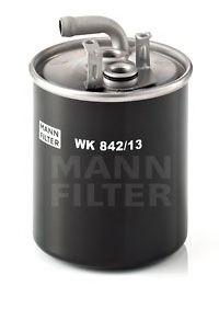 Фільтр палива MANNFILTER WK84213