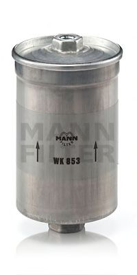Фільтр палива  арт. WK853