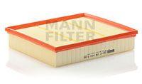 Фильтр воздушный (пр-во MANN)                                                                         арт. C282141