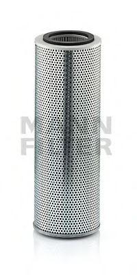 Фильтр масляный акпп MANNFILTER H15263