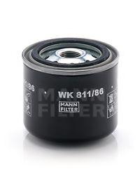 Топливный фильтр  арт. WK81186