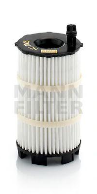 Фильтр масляный (пр-во MANN)                                                                         WIXFILTERS арт. HU7005X