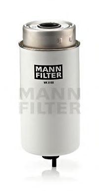 Фільтр палива MANNFILTER WK8168