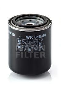 Топливный фильтр MANNFILTER WK81880