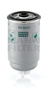 Фильтр топл. IVECO EUROCARGO (TRUCK) (пр-во MANN)                                                     арт. WK8422