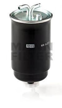 Фильтр топливный  арт. WK8423
