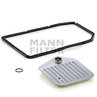 Фильтр масляный АКПП BMW (E34, E36, E38, E39) 90-04 с прокладкой (пр-во MANN)                        в интернет магазине www.partlider.com