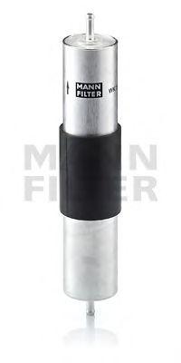 Фильтр топливный (пр-во MANN)                                                                         арт. WK5161