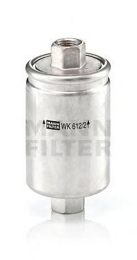 Фільтр палива  арт. WK6122
