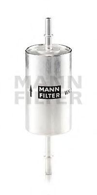 Фільтр палива MANNFILTER WK61446