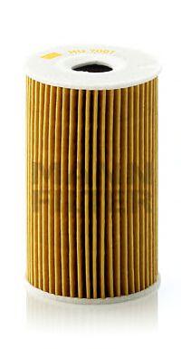 Фильтр масляный HYUNDAI IX35, KIA SPORTAGE III, IV 1.7 CRDI 10- (пр-во MANN)                          арт. HU7001X