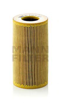 Фильтр масляный PORSCHE CAYENNE I 4.5 V8 02-07 (пр-во MANN)                                          HENGSTFILTER арт. HU7195X