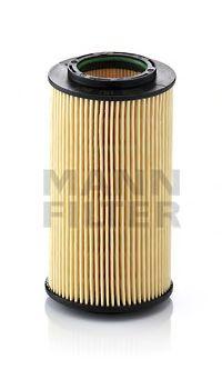 Масляний фiльтр  арт. HU824X