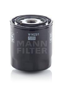 Фільтр гідравлічний КПП MANNFILTER W90231