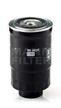 Топливный фильтр MANNFILTER WK9406