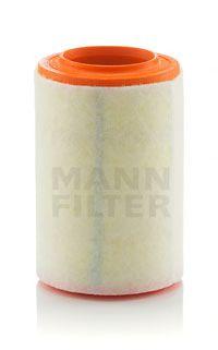 Воздушный фильтр  арт. C15007
