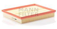 Фильтр воздушный MANN  арт. C30130