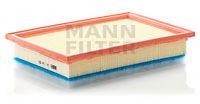 Фильтр воздушный (пр-во MANN)                                                                         арт. C31116