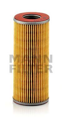Фильтрующий элемент масляного фильтра  арт. H712K