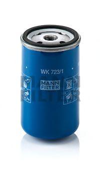 Фільтр палива MANNFILTER WK7231