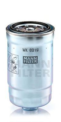 Фильтр топливный (пр-во MANN)                                                                         арт. WK8019