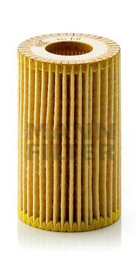 Маслянный фильтр RENAULT CLIO, KANGOO, TWINGO 1.2 96.05-  арт. HU611X